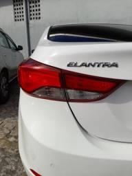 Elantra GLS 2.0