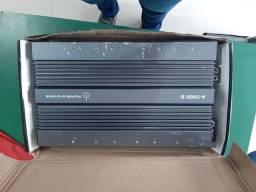 Modulo 5000 power system