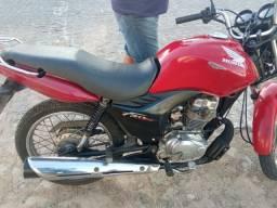 Moto Fan 2009 extra