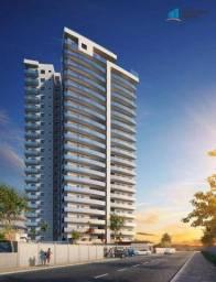 Apartamento c/ 3 suites à venda, 120 m² por R$ 690.744 - Eusébio