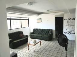 Apartamento em Ponta de Campina