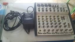 Mesa de Som SKP Pro Áudio