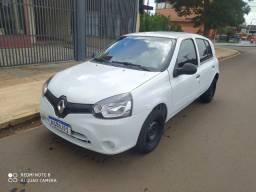 Renault Clio 1.0 2014
