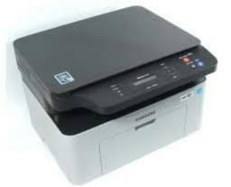 Impressora Multifuncional LaserJet Samsung
