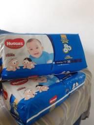 Vendo 2 pacote de frauda Tamanho M 32