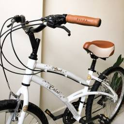 Bicicleta Caloi 100 SW (Bike muito conservada)