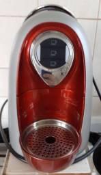 Máquina 3 coraçoes cafe expresso