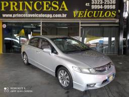 Civic 2011 EXS Completo