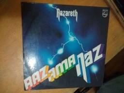 Vinil Nazareth Razamanaz