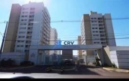 Apartamento no Residencial Marco dos Pioneiros - Jardim Morumbi - Londrina/PR
