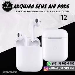 Air Pods i12 apple