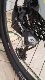 Bike sense impact carbon evo 2019