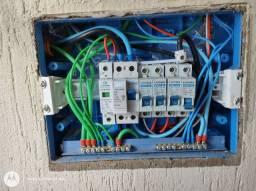 Instalações residencial e manutenções