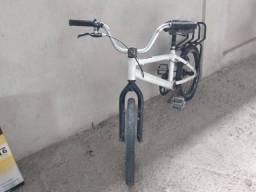 Vendo bicicleta caloi cross