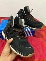 Bota Adidas Chasker Boot tamanho 44