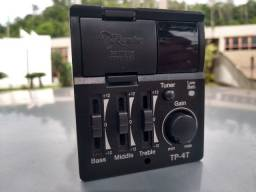 Vendo pré amp Takamine TP-4T