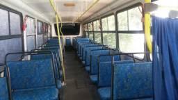 Ônibus caio apache, vw 16-210