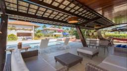 CMUR - Casa para alugar em Muro Alto, 6 suítes, diária R$ 2.500,00