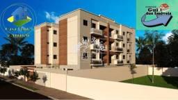 Apartamento em Candeias, com 2 Qrt. Por 147 Mil