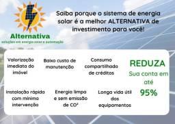 ENERGIA SOLAR!!!