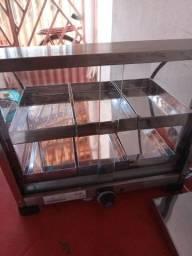 Vendo Fritadeira Elétrica e Estufa