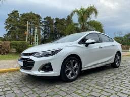 GM Cruze Sedan Premier 2020 5 mil km
