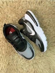 Tênis Nike React ( 38 ao 43 ) -- 4 Cores Disponíveis