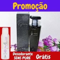 Perfume Importado Grace Midnight