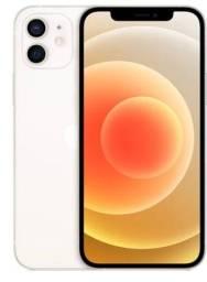 iPhones 12 128Gb preto Novo Lacrado Branco