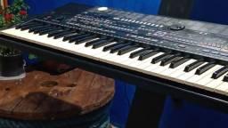 Aula de Musica teclado e piano