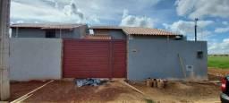 Casa terrea na região do Santa Emília