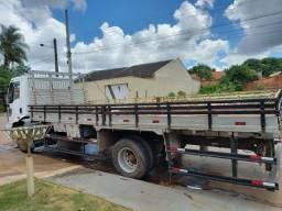 Frete caminhão grande