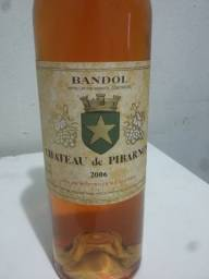 Vinho francês Chateau de Pibarnon