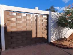 Casa 3 quartos inacabada em Ibirarema