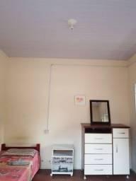 Alugo quarto mobiliado na Boa Vista R$ 450