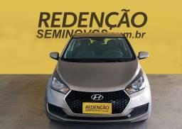 Hyundai Hb20 C.Plus 1.0 Flex 12V