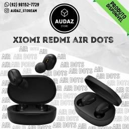 Air Dots Fone Xiomi