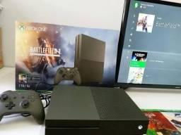 Xbox one 1 tera novo leia a descrição
