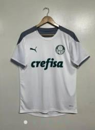 Camisa Palmeiras 21/22