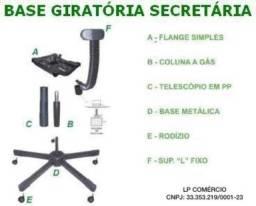 Para sua Empresa - Manutenção de Cadeiras para Escritório