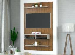 Título do anúncio: Rack (suspenso) para sala de estar com Frete grátis para todo o ES