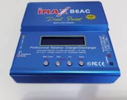 Carregador Imax B6ac Usado