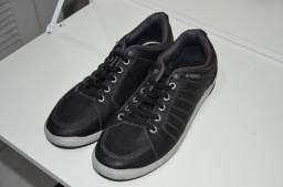 Sapatenis Tenis Zurick 43 Novo Sem Uso Entrego Zurick Shoes