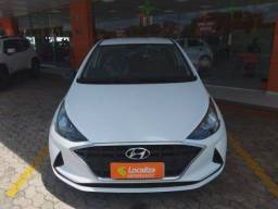 HYUNDAI HB20 2019/2020 1.0 12V FLEX SENSE MANUAL