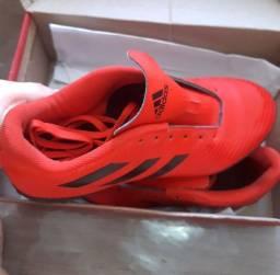 Chuteira Adidas 38/39