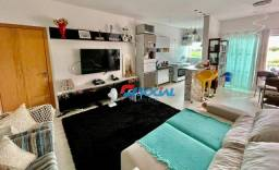 Apartamento com 2 dormitórios à venda, 70 m² por R$ 230.000,00 - Lagoa - Porto Velho/RO