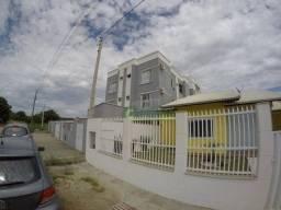 Apartamento com 2 dormitórios à venda, 52 m² por R$ 235.000,00 - Praia de Armação - Penha/