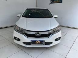 Honda CIty EXL 2018 1.5 único dono apenas 9 mil km rodados extra!!!