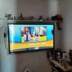 Tv sansung led 50 polegadas em ordem conservada