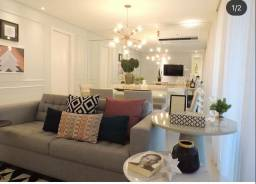 Apartamento AROBORETTO CONDOMINIO CLASIC para venda possue117 metros quadrados com 3 quart
